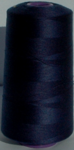 Sewing Machine & Overlocker Thread - Dark Navy